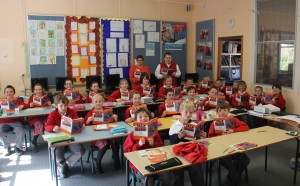 Meadow Flat Public School