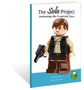The Solo Project Book Cover