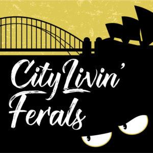 City Livin' Ferals