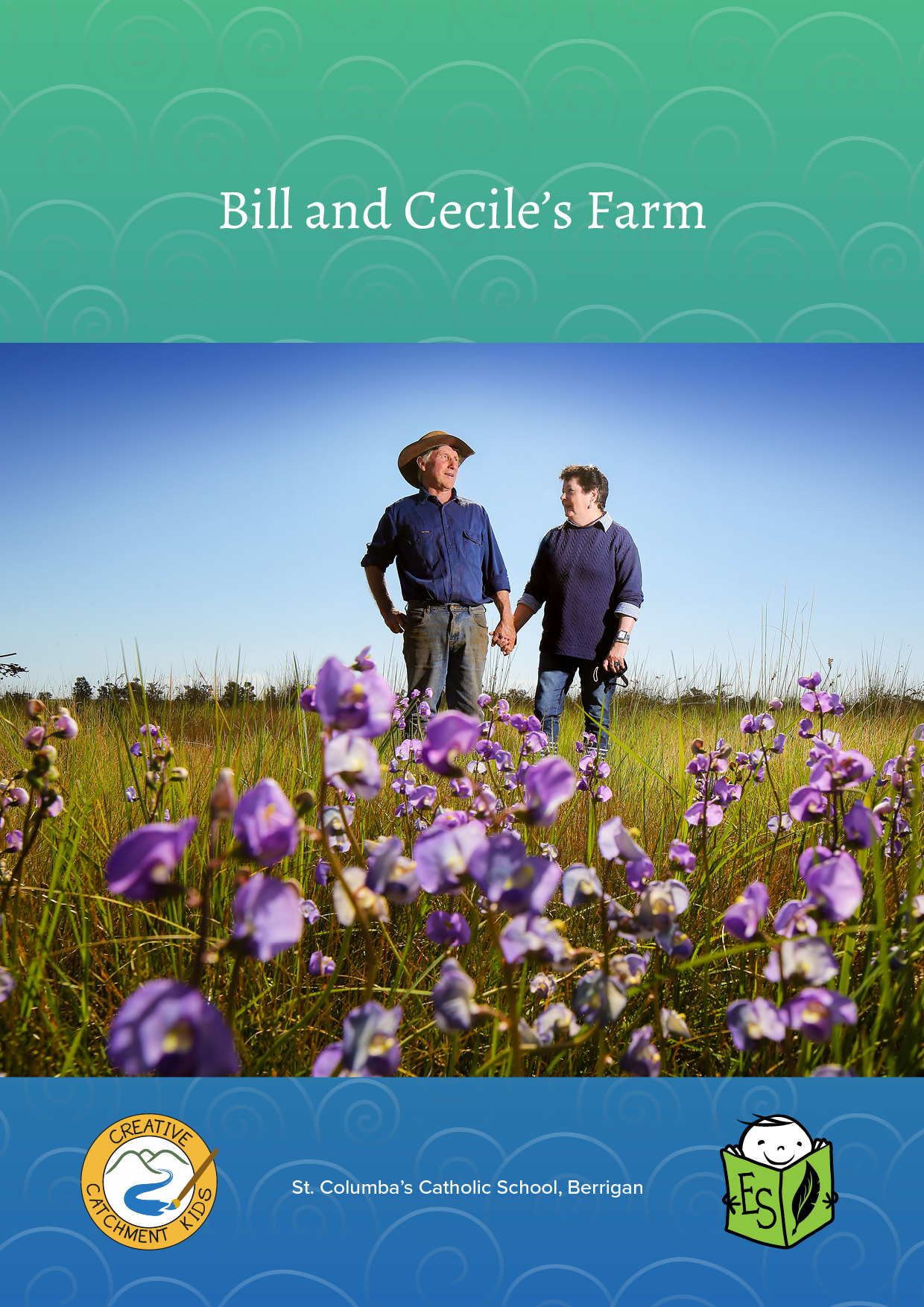 Bill and Cecile's Farm