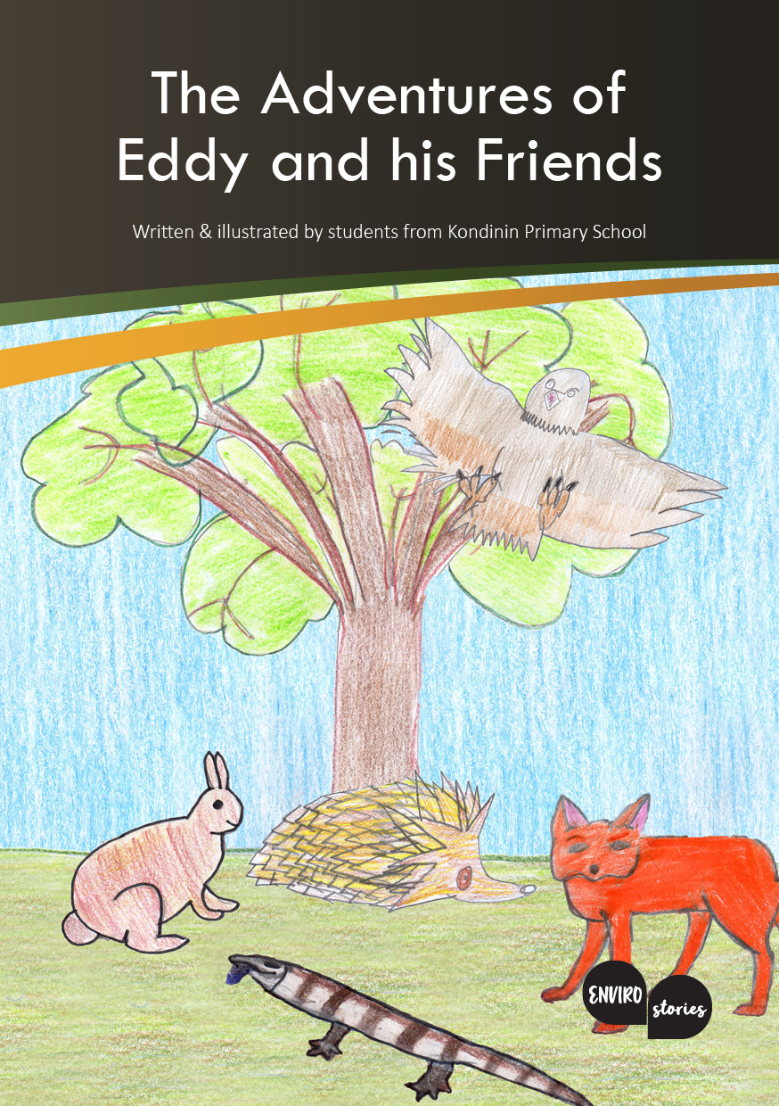 The Adventures of Eddy and his Friends
