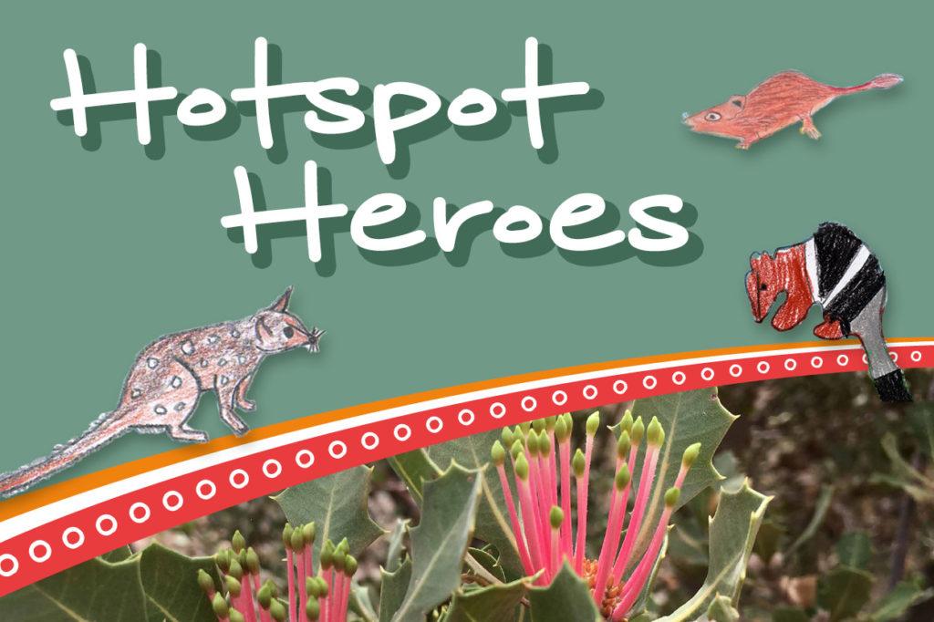 Hotspot Heroes
