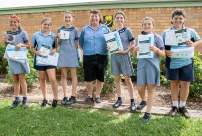 Narrabri Public School Presentation 2020