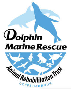 Dolphin Marine Rescue Animal Rehabilitation Trust Logo