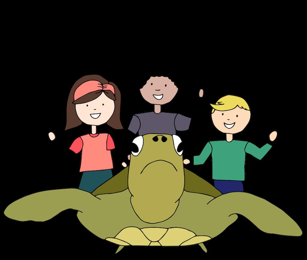 Eco Groms - Sea Turtle Adventures