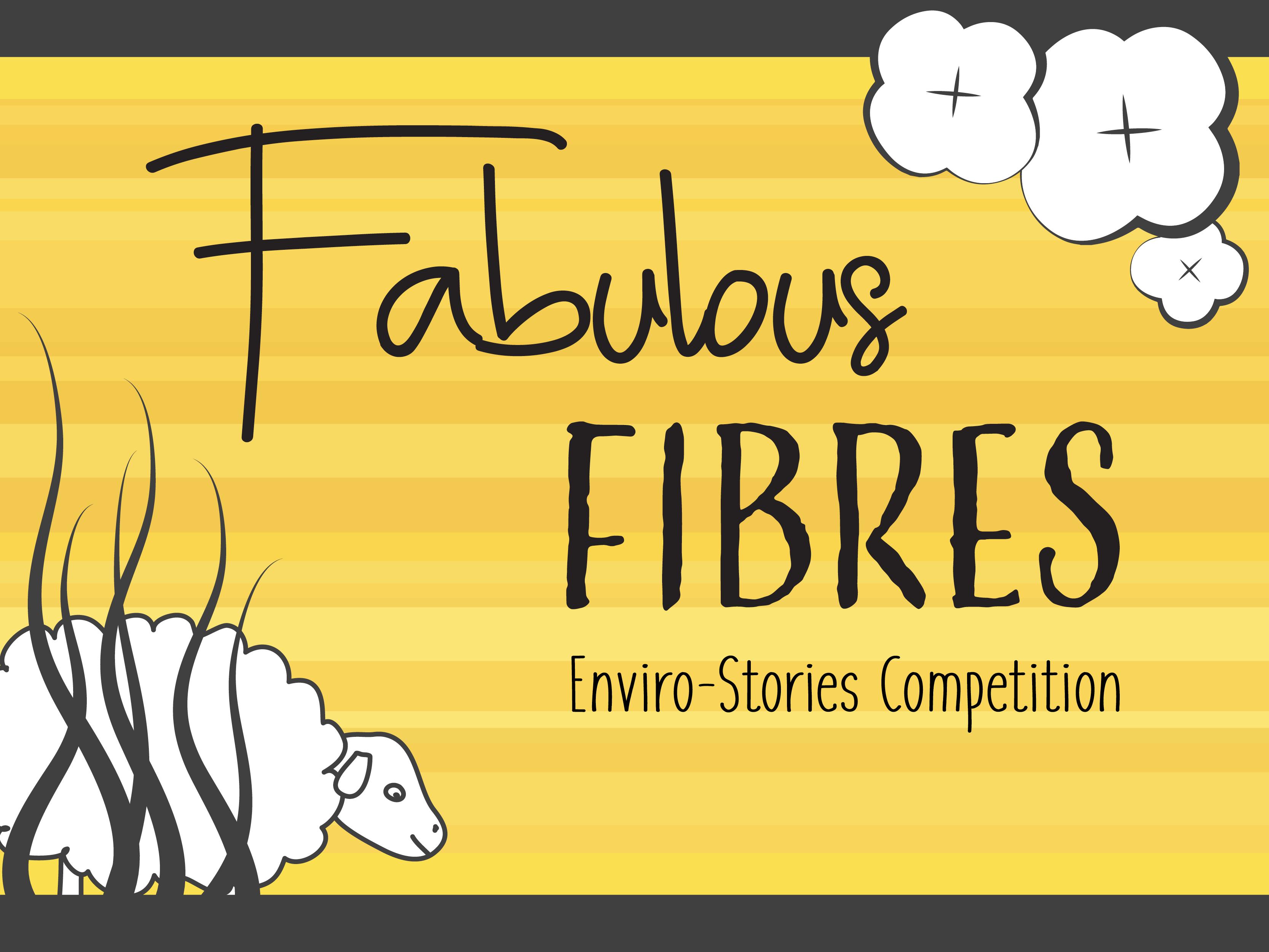 Fabulous Fibres Enviro-Stories Competition 2021