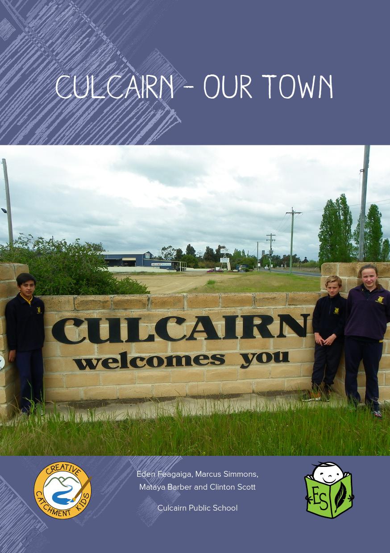 Culcairn – Our Town