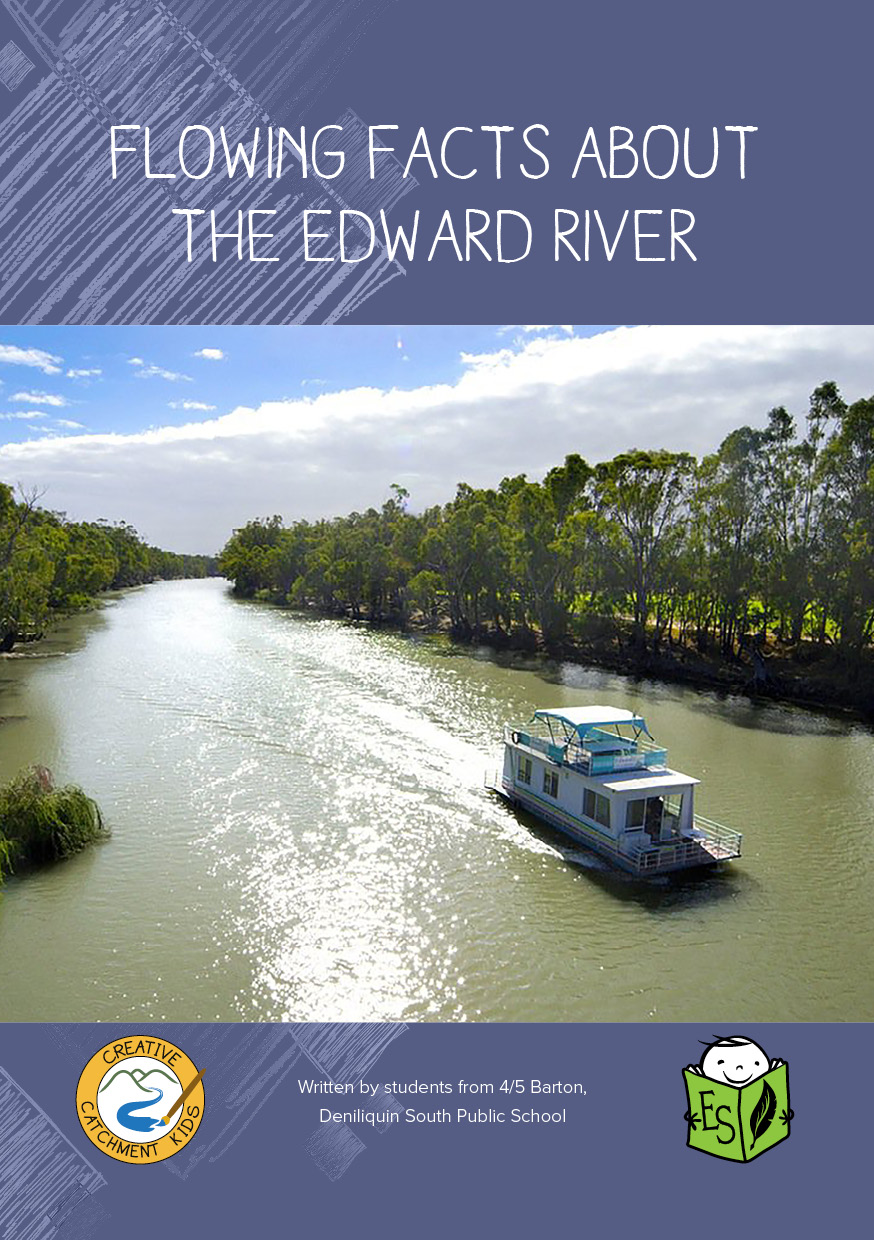 Flowing Facts about the Edward River