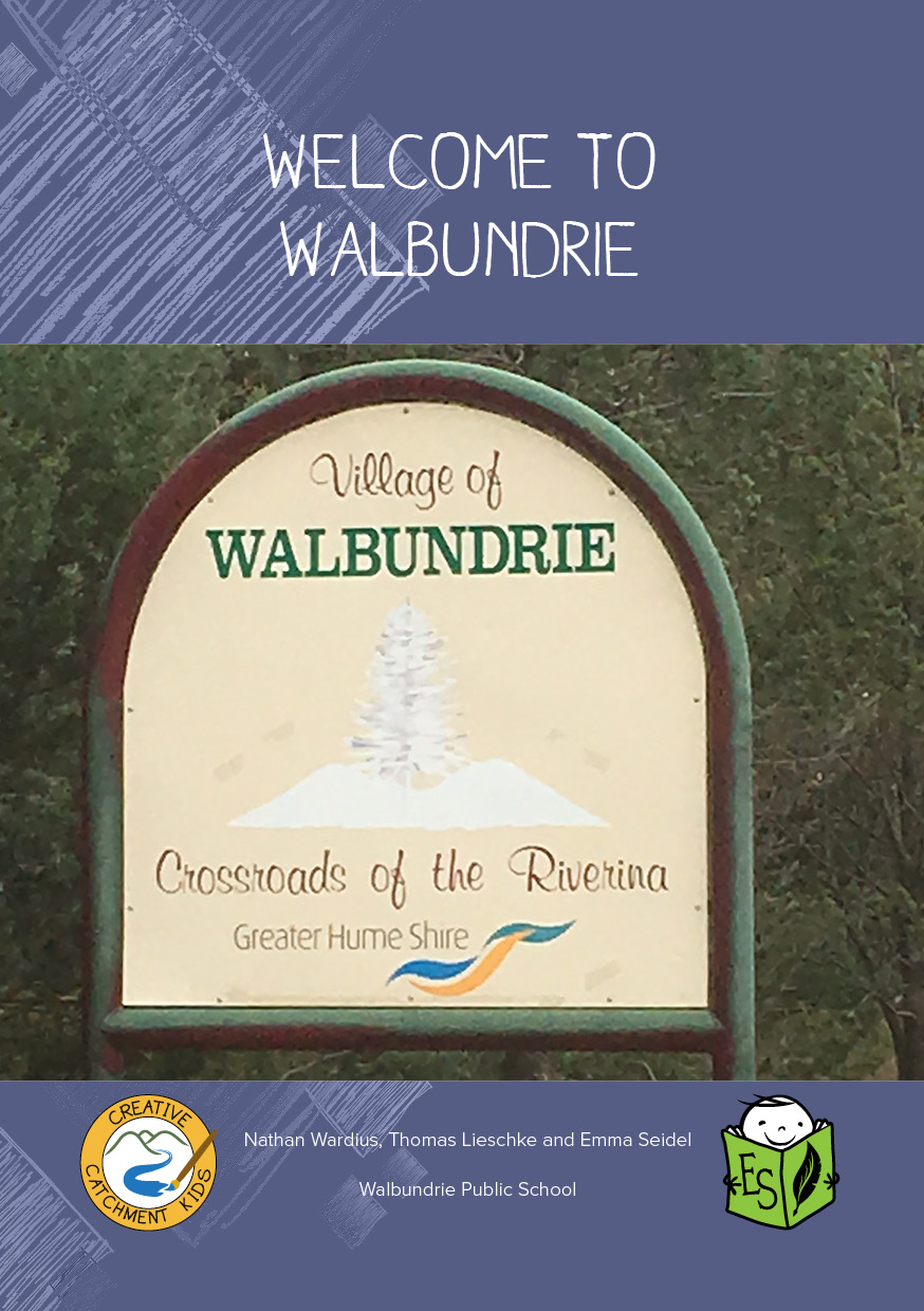 Welcome to Walbundrie