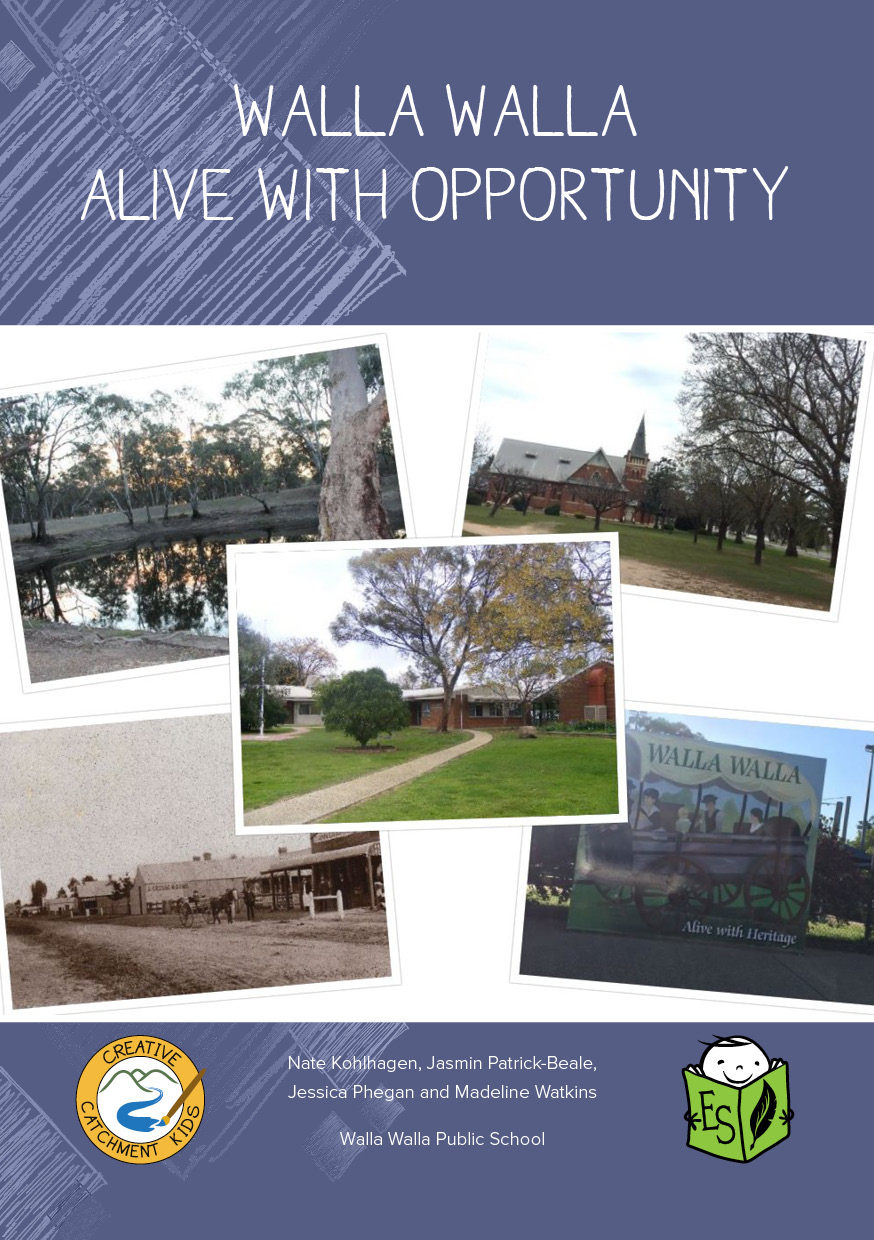 Walla Walla Alive with Opportunity
