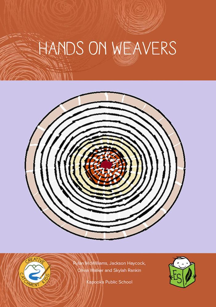 Hands On Weavers