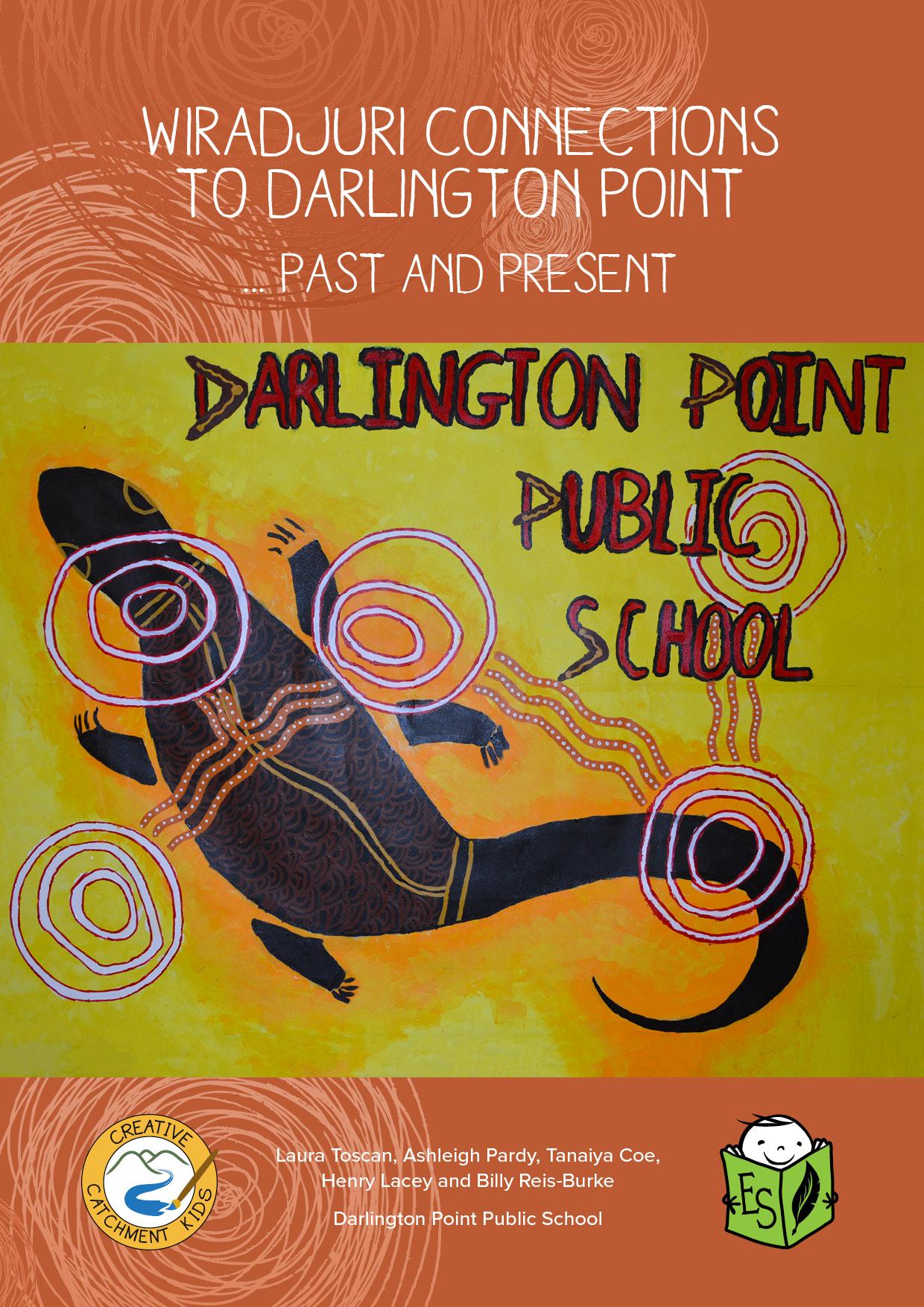 Wiradjuri Connections to Darlington Point