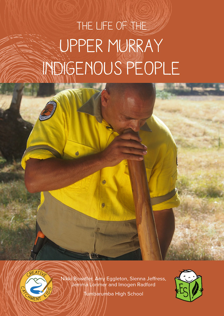 The Life of The Upper Murray Indigenous People