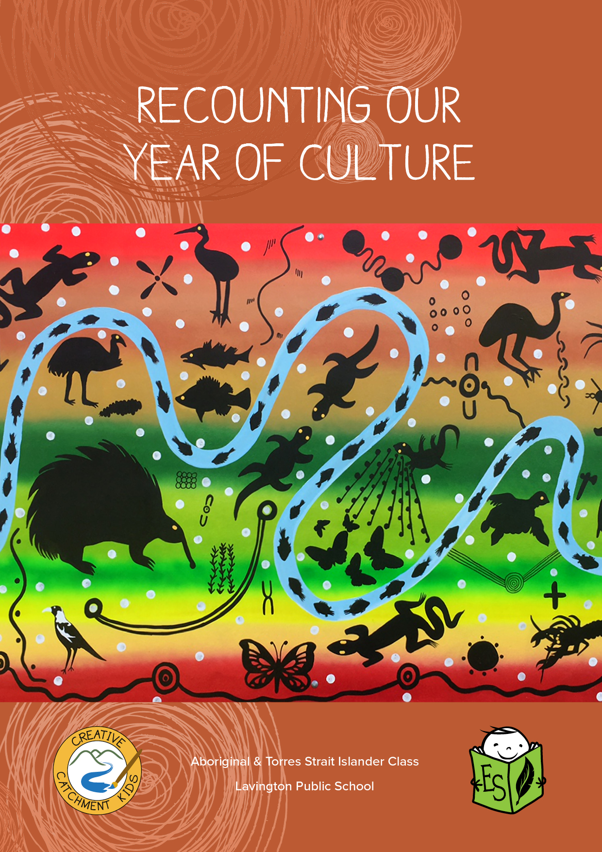 Recounting a year of Culture