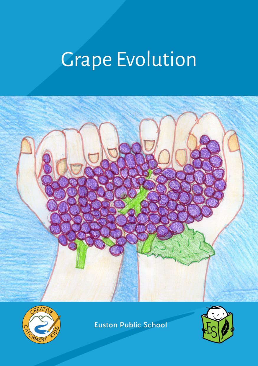 Grape Evolution