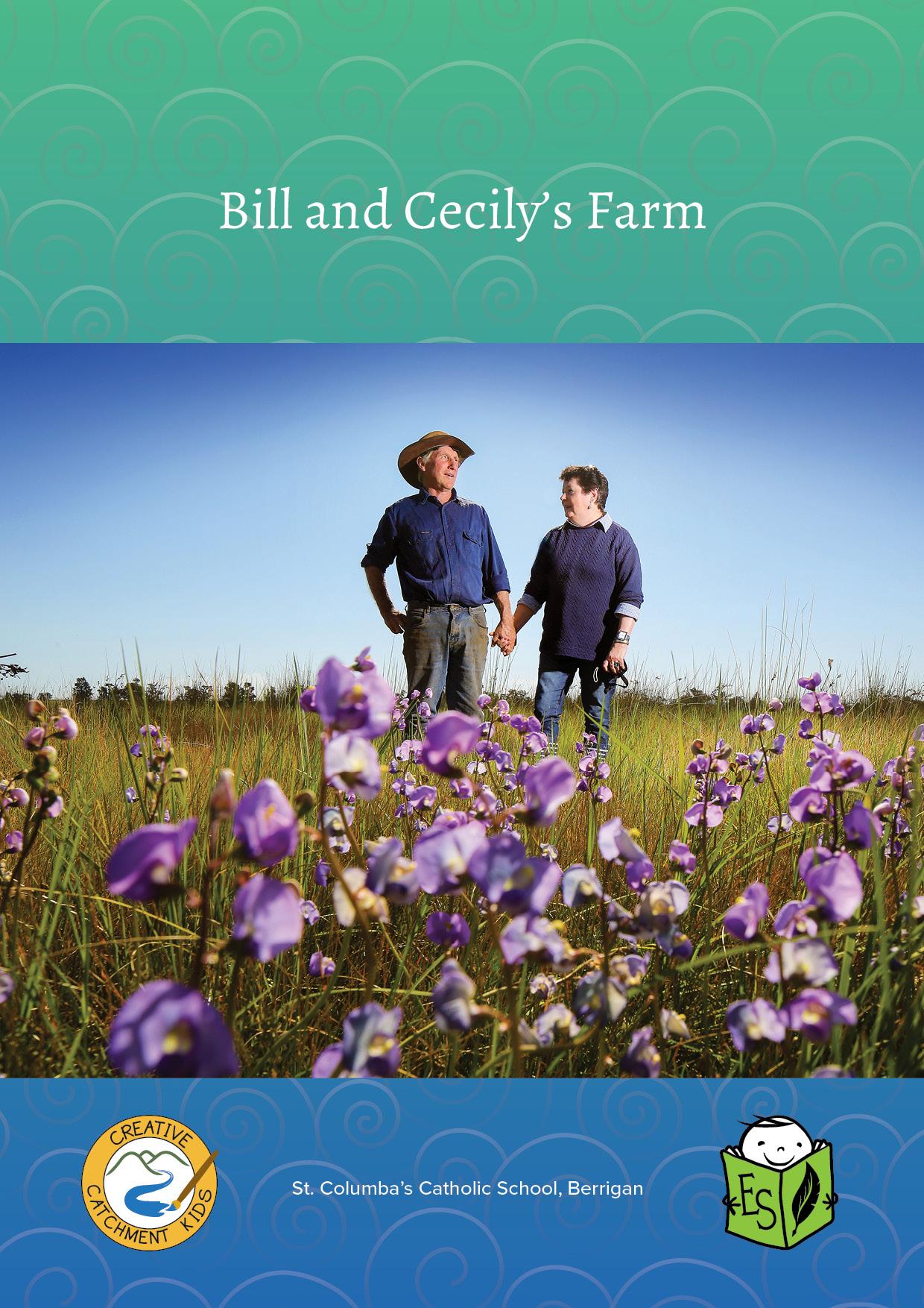 Bill and Cecily's Farm