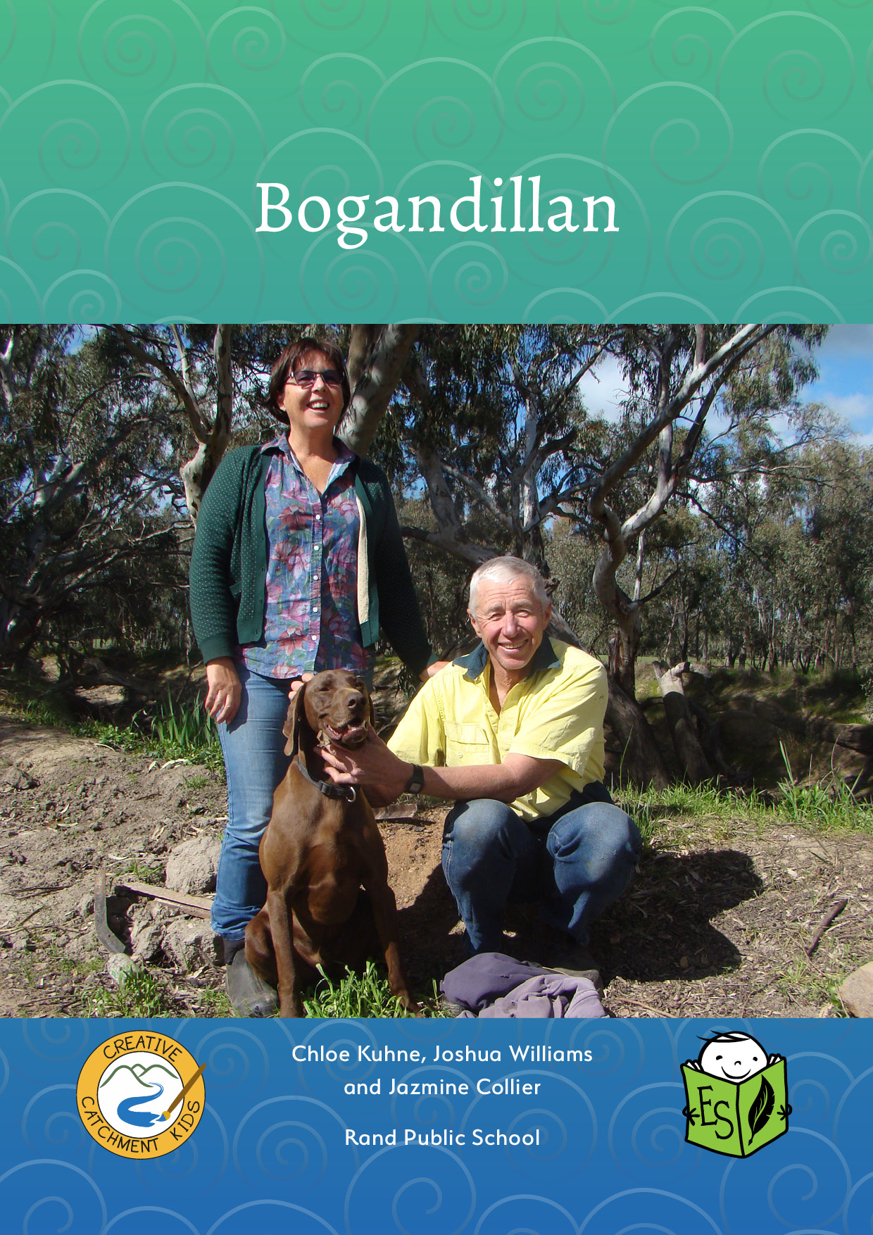 Bogandillan