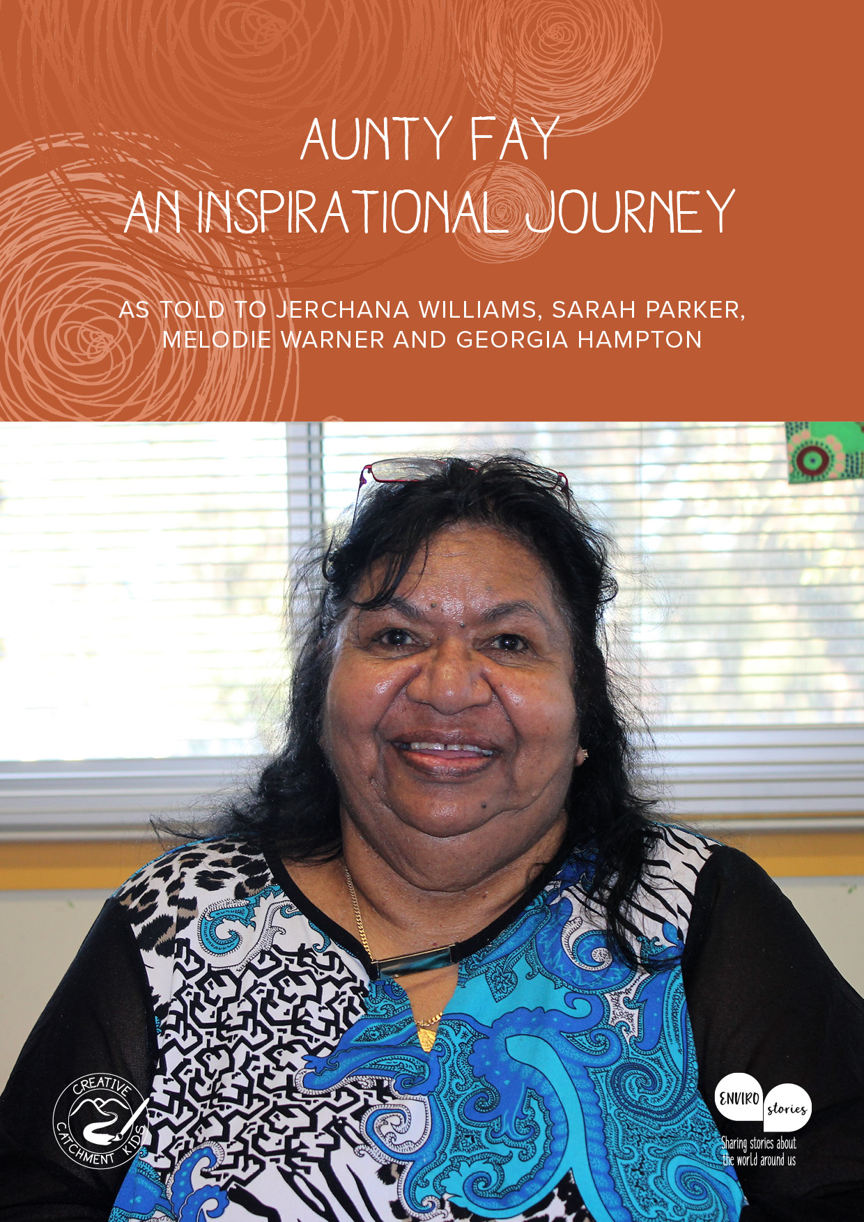Aunty Fay An Inspirational Journey