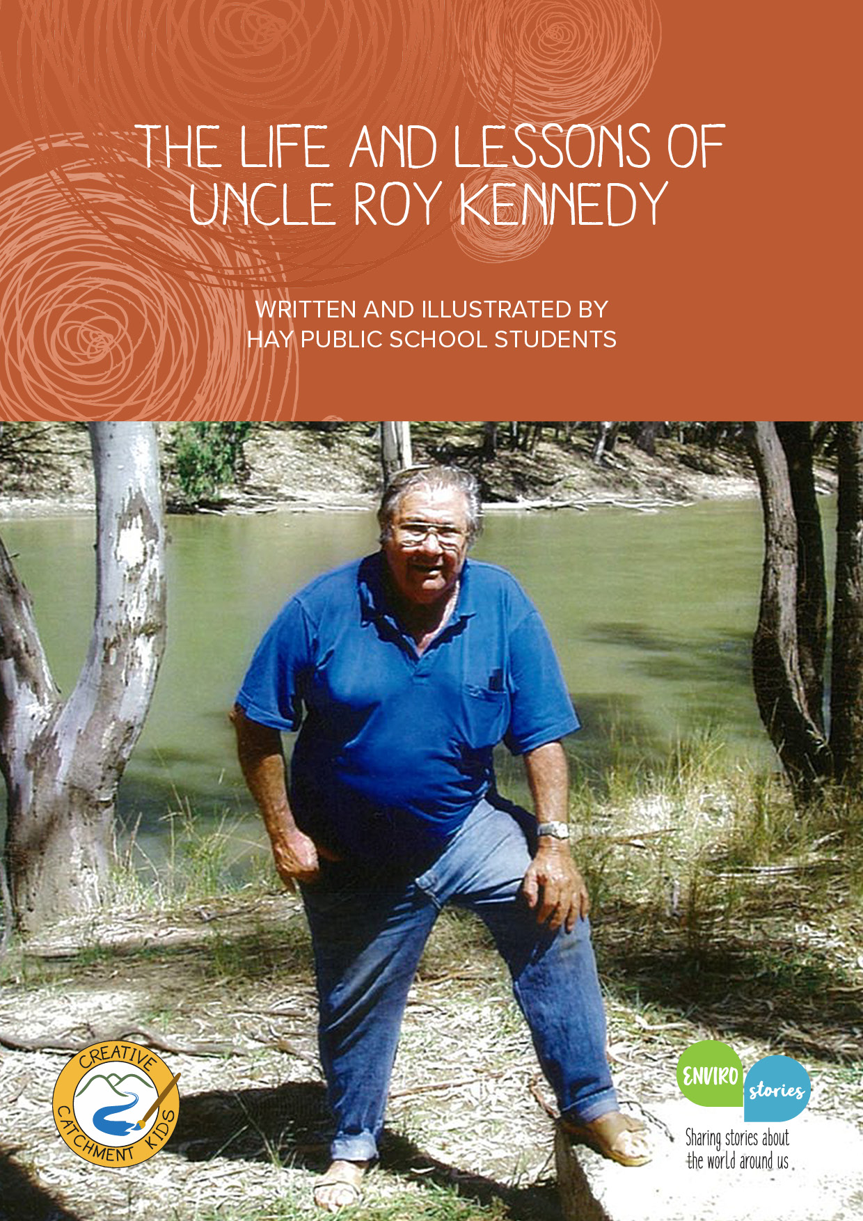 The Life and Lessons of Uncle Roy Kennedy