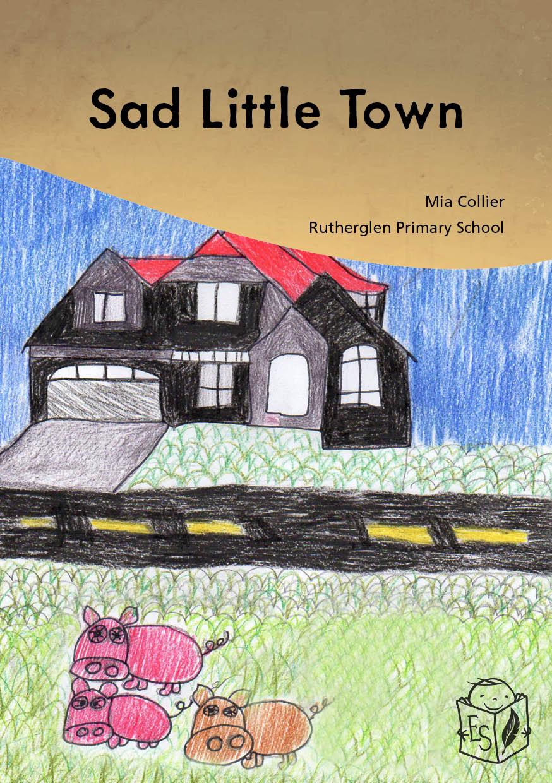 Sad Little Town