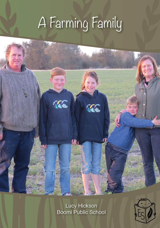 A Farming Family