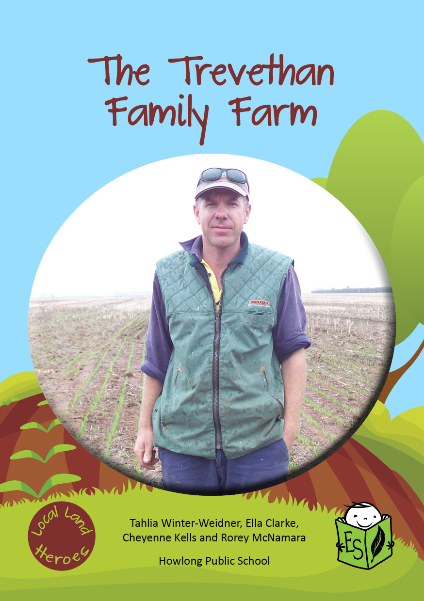 The Trevethan Family Farm