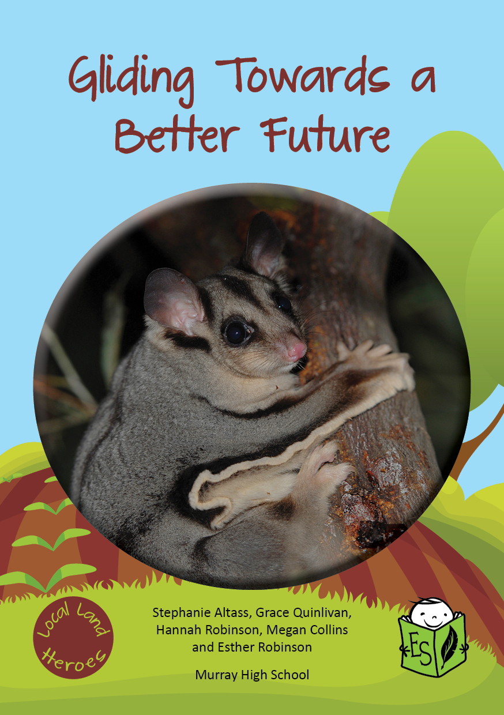 Gliding Towards a Better Future
