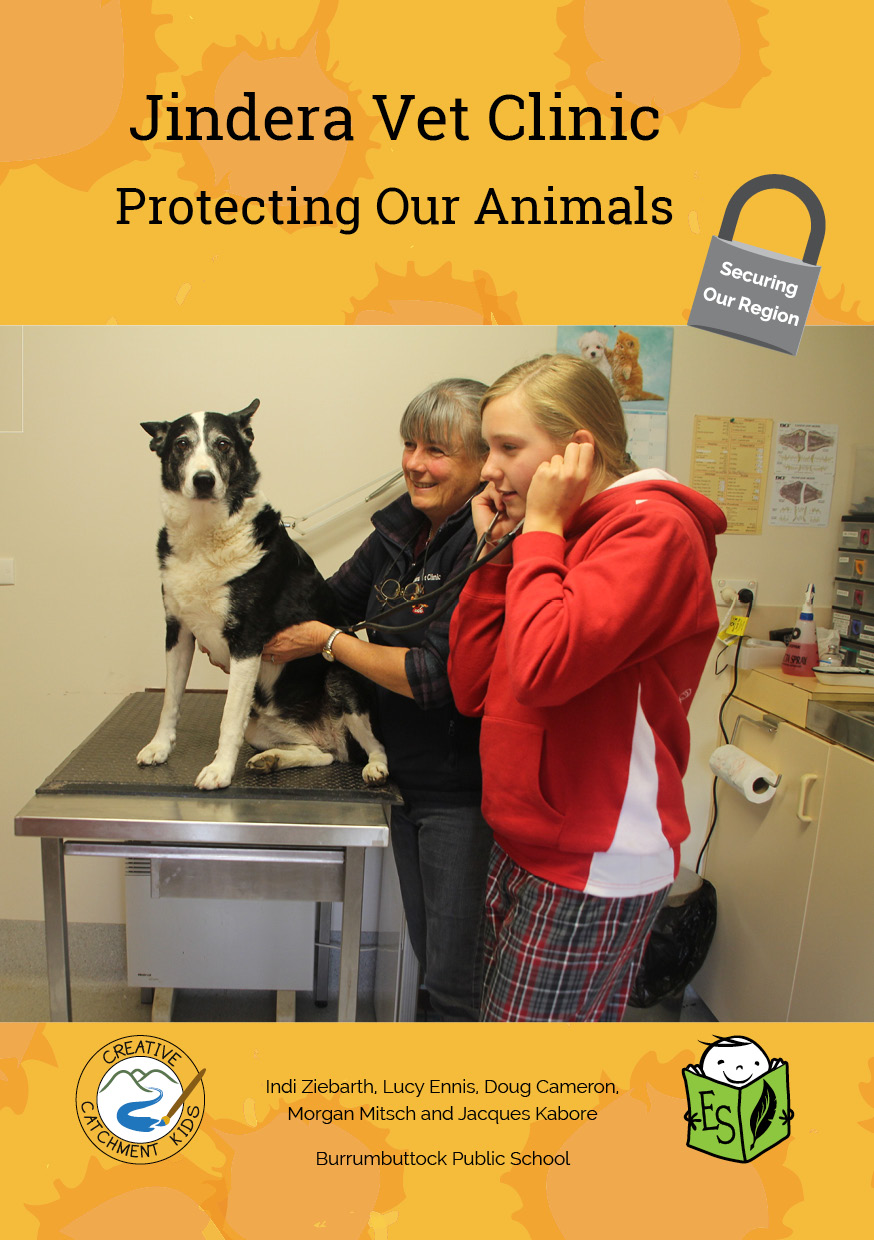 Jindera Vet Clinic – Protecting Our Animals