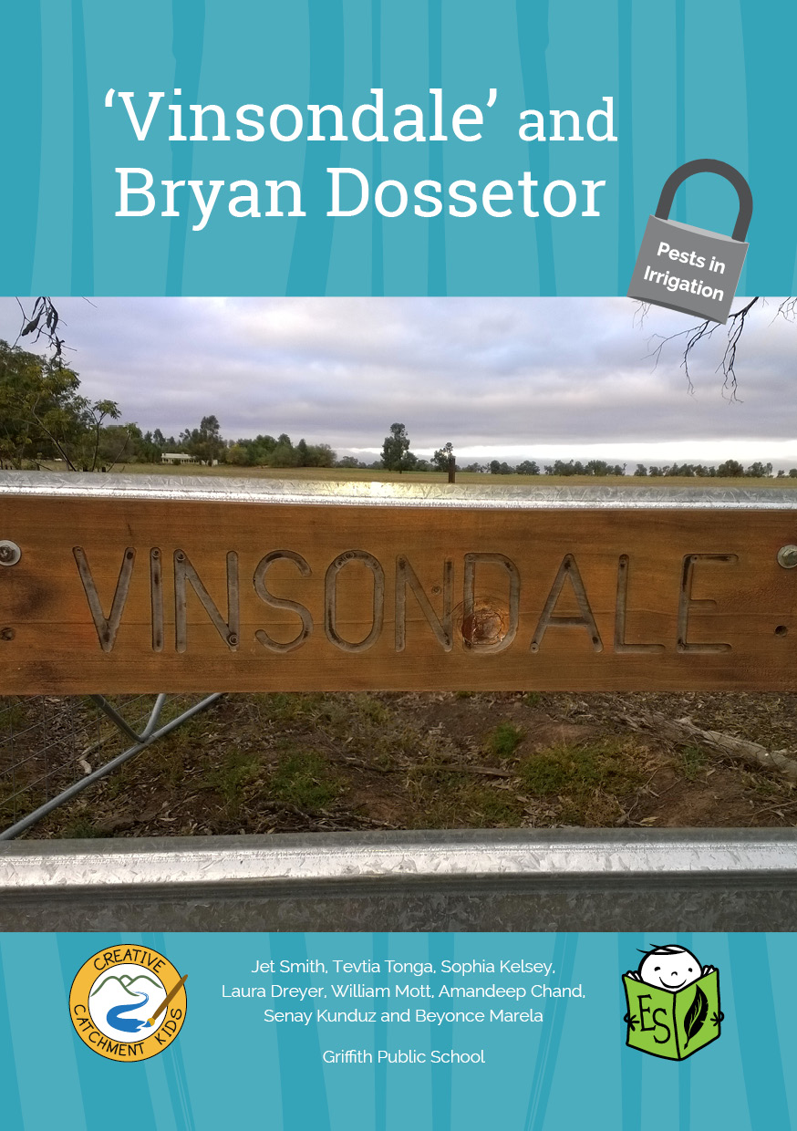 Vinsondale and Bryan Dossetor