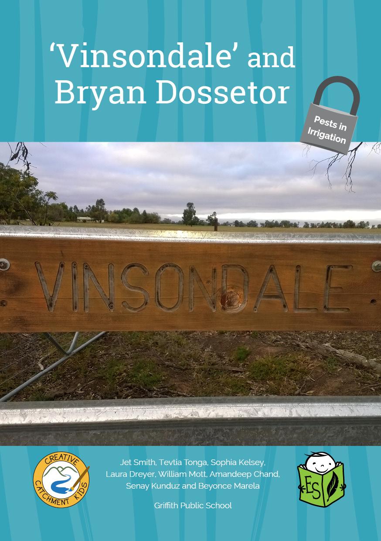 Vinsondale and Bryan Dossetor