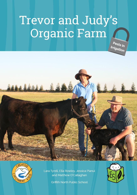 Trevor and Judy's Organic Farm