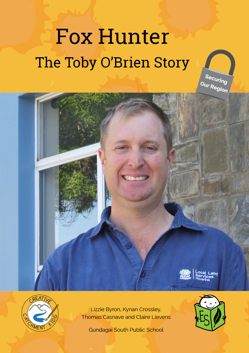 Fox Hunter – The Toby O'Brien Story