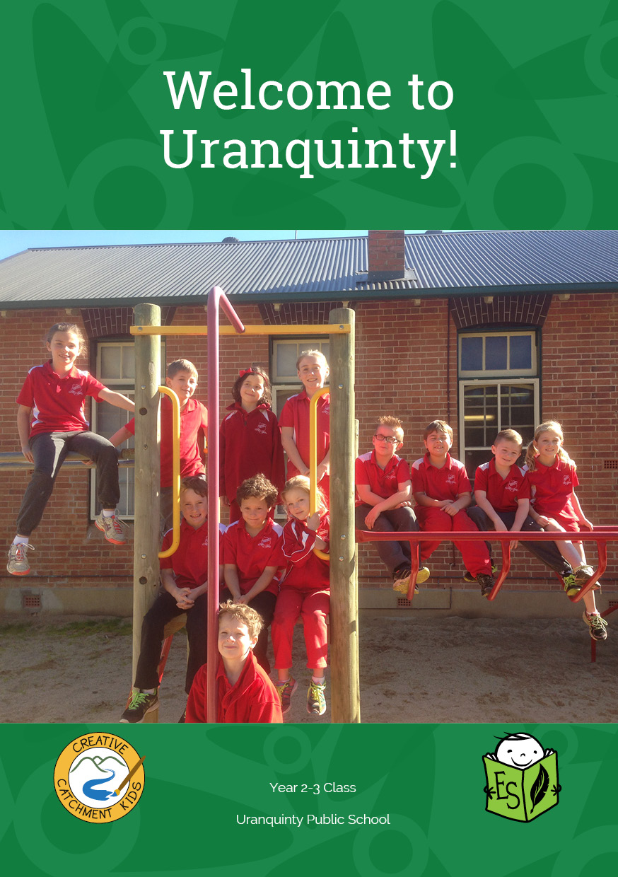 Welcome to Uranquinty