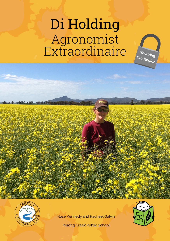 Di Holding – Agronomist Extraordinaire