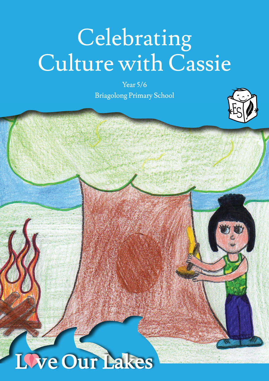 Celebrating Culture with Cassie