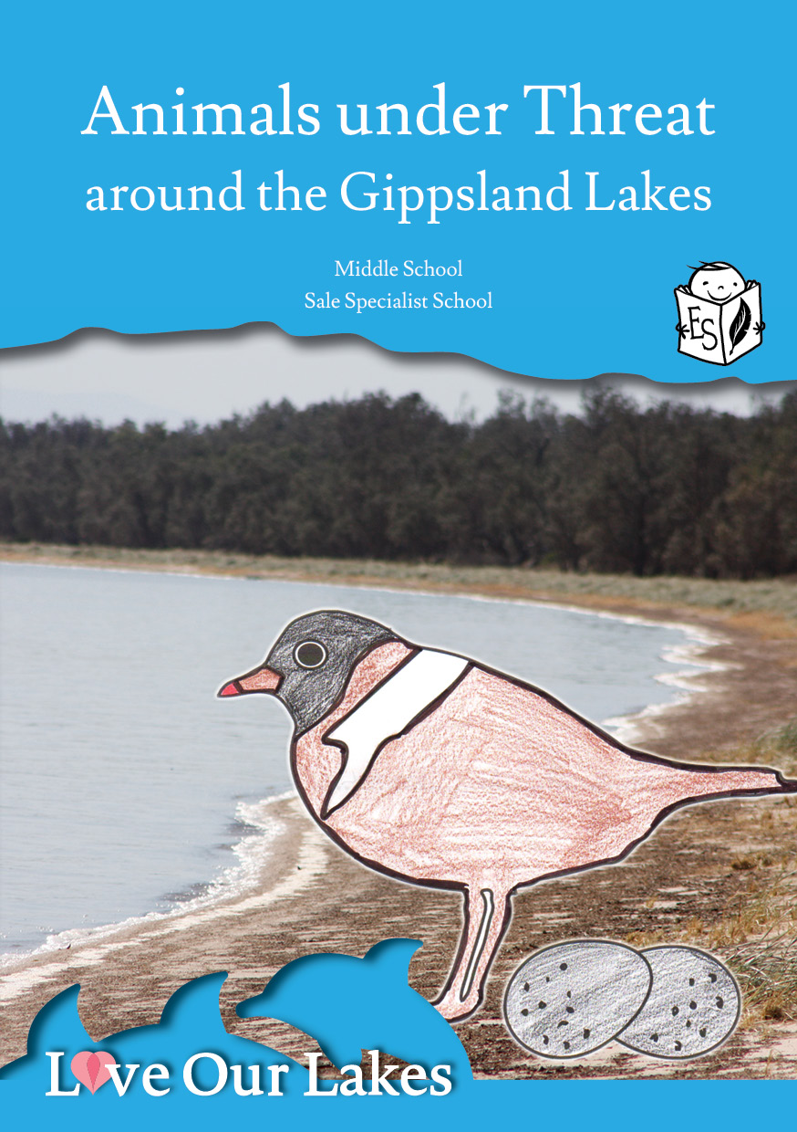 Animals under Threat around the Gippsland Lakes