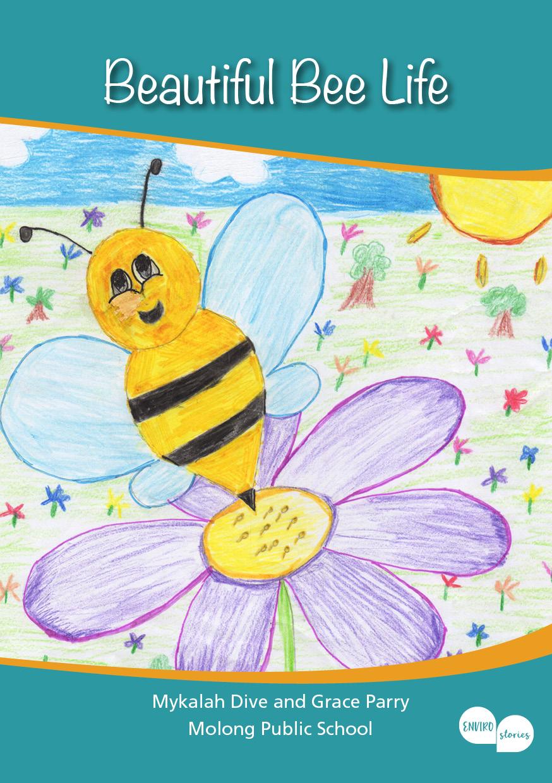 Beautiful Bee Life