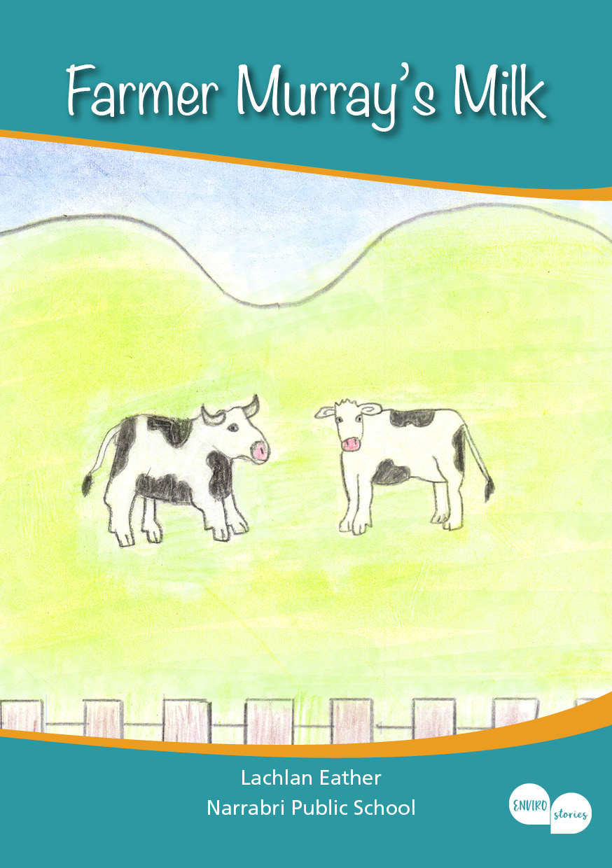 Farmer Murray's Milk