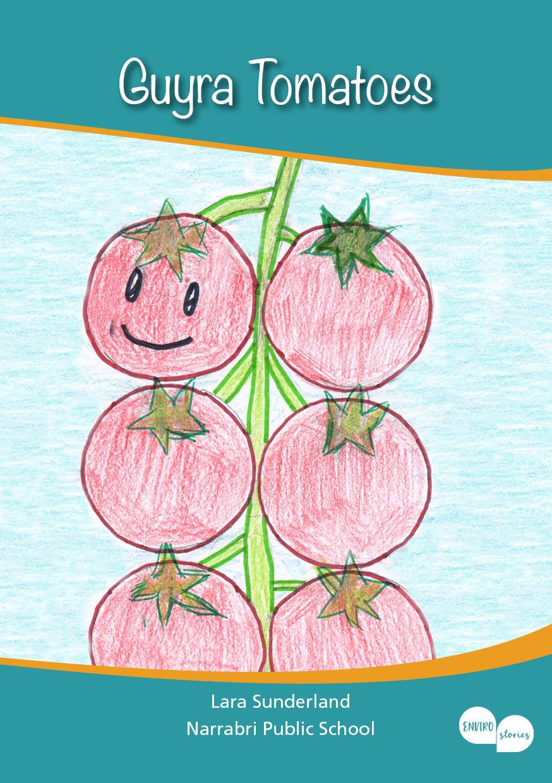 Guyra Tomatoes
