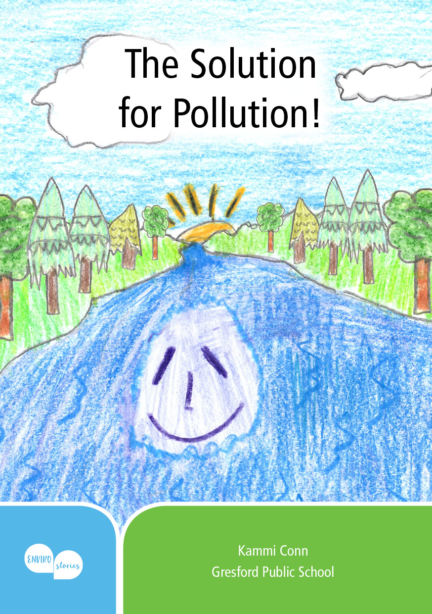 The Solution for Pollution