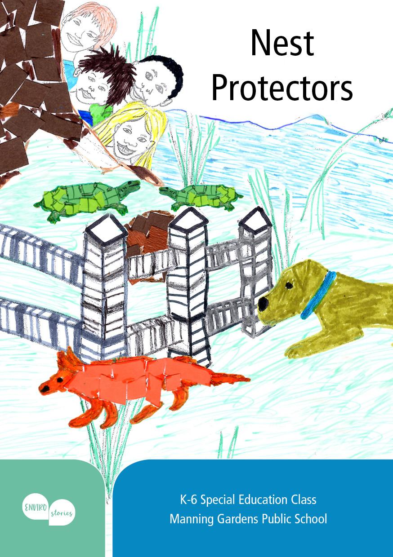 Nest Protectors