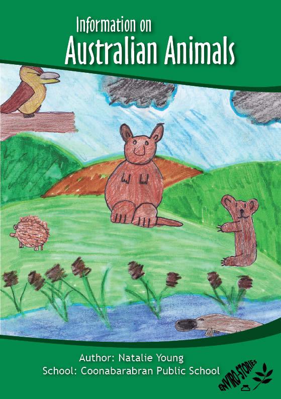 Information on Australian Animals