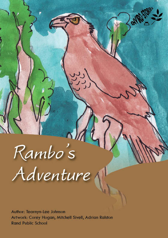 Rambo's Adventure
