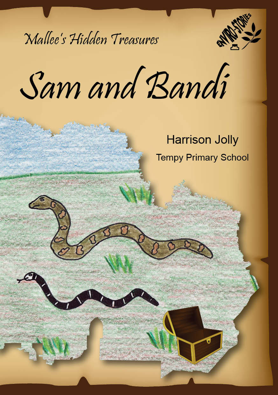 Sam and Bandi