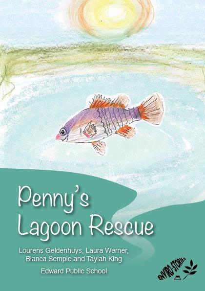 Penny's Lagoon Rescue