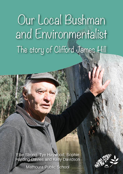The Story of Clifford James Hill