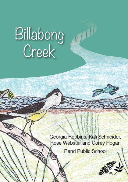 Billabong Creek