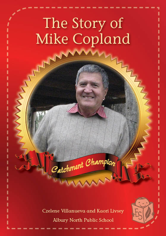 The Story of Mike Copland