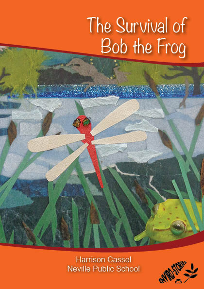 The Survival of Bob the Frog