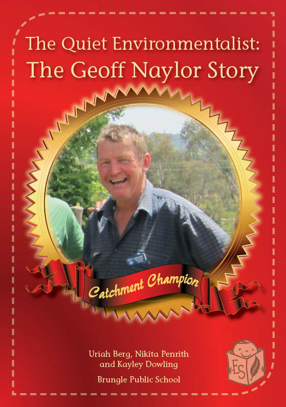 The Quiet Environmentalist: The Geoff Naylor Story